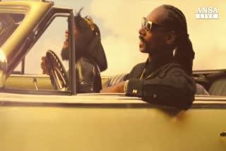 Snoop Dogg, ecco il nuovo disco 'Bush'. Con Pharrel ...