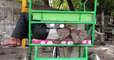 Ondata di caldo in India, salito a 1.500 il numero delle ...