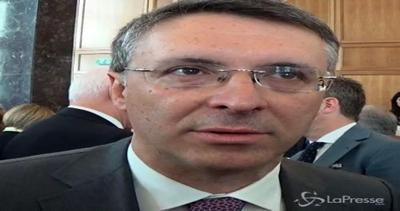 Cantone: preoccupato che politica valuti da sola chi ...