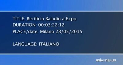 GREZZO - Baladin, il birrificio italiano punta sulla ...