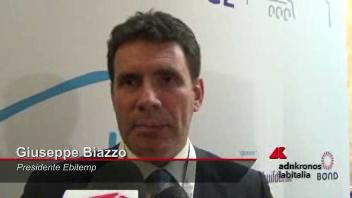 Biazzo -Ebitemp-, welfare integrativo per addetti agenzie ...