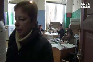 Regionali Toscana, Rossi strafavorito per bis