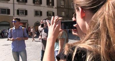 """HTC Urban Tour. L'italia """"smart"""" attraverso un clic"""