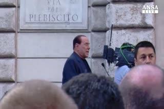 Cassazione: Berlusconi ignorava eta' Ruby