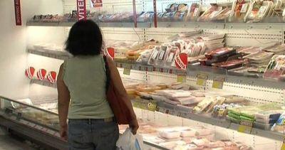 Italia fuori dalla deflazione, a maggio prezzi +0,2