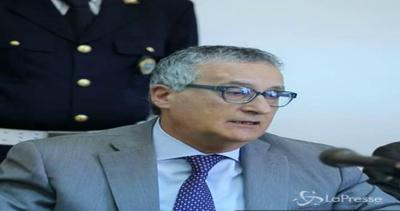 Camorra, Roberti: Fondamentale associare arresti a ...