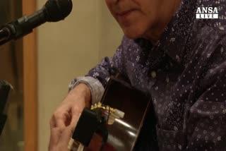 Gilberto Gil e Caetano Veloso 'amici di musica