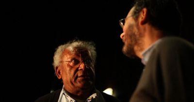 La trance di Braxton con 70 musicisti al Museo Egizio di ...