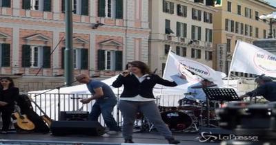 Liguria, Salvatore (M5S): Per governare una Regione bisogna ...