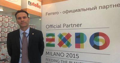 Ferrero: in Russia è importante crescere in modo ...