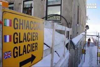 Montagna: aperta nuova funivia del Monte Bianco