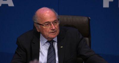 Fifa, Blatter: sono la persona giusta per la ricostruzione  ...