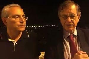 """Valdo Spini: """"Come evitare scandali come quello di Mafia ..."""
