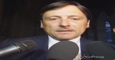 Stefàno: Due settimane per decidere sul caso Azzollini