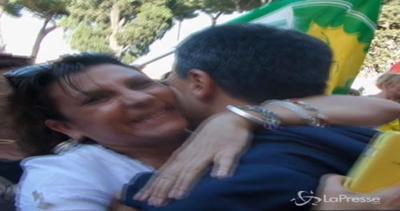 Fassina 'eroe' a corteo contro riforma scuola: per lui ...