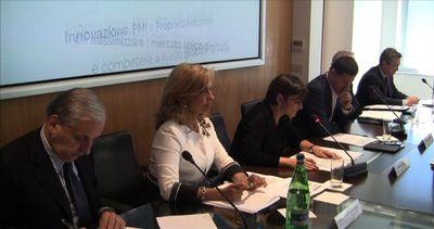 Brevetti, Gulino: innovazione senza tutela non produce ...