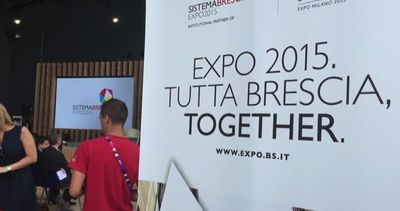 Orgoglio Brescia in Expo: nel 2014 record di vendite ...