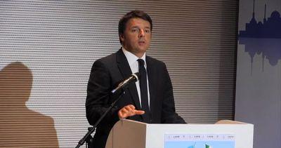 Renzi a Nazarbaev: collaborazione euroasiatica contro ...