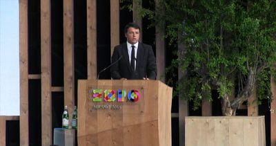 Renzi: Italia numero uno al mondo nel volontariato