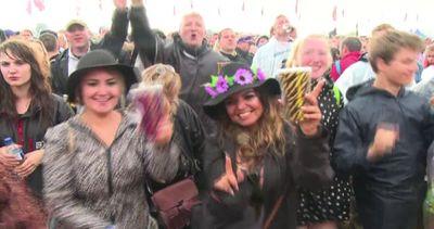 Musica cool, stravaganze e Pussy Riot al Glastonbury ...