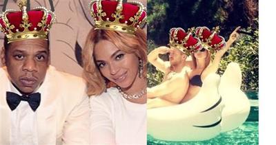 Beyoncé e Jay-Z, c'è chi guadagna più di loro