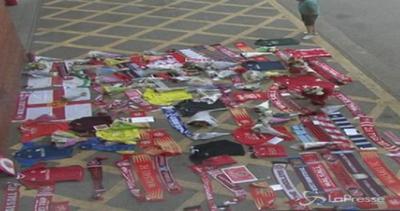 Padre, figlio e nipote uccisi in Tunisia: Walsall Fc ...