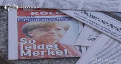 Grecia, i timori della Germania: Porta del negoziato ...