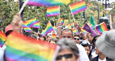 San Francisco, grande festa per i nuovi diritti LGBT