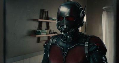 """Arriva """"Ant-Man"""", premiere e nuova clip dell'ultimo film ..."""