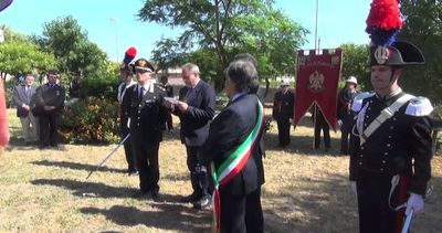 Palermo ricorda il capitano dei carabinieri Basile