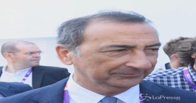 Sala: Candidato sindaco Milano? Fino a fine ottobre penso ...
