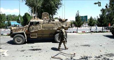 Due attentati suicidi in Afghanistan: attaccato convoglio ...