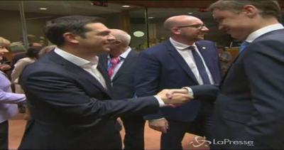 Grecia, Eurogruppo convocato alle 19 per discutere proposte ...
