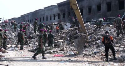 Indonesia, 142 morti in incidente aereo: si cerca fra le ...