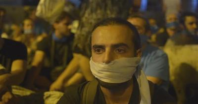 Madrid, in migliaia marciano contro la 'Legge Bavaglio'