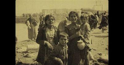 Ritrovate alcuni rarissime immagini del genocidio armeno