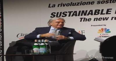 Renzi nella pozza della vecchia politica: Della Valle ...