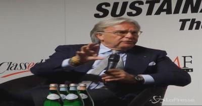 Diego Della Valle: Banche diano fiducia a aziende con ...