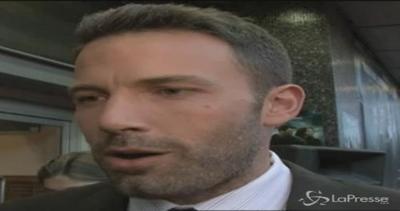 Affleck e Garner pronti al divorzio: coppia rompe dopo 10 ...