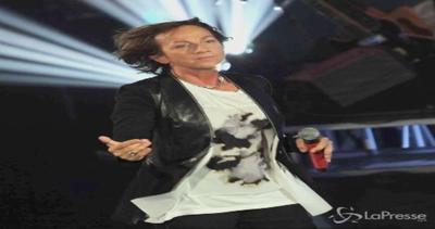 Nannini e i guai col fisco: rocker patteggia 14 mesi di ...