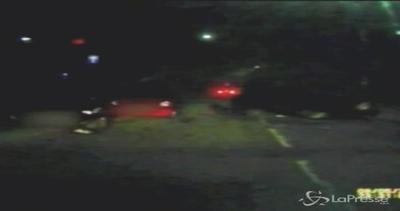 Mai guidare dopo aver bevuto: il video shock della polizia ...