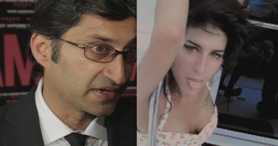 Il film che racconterà i segreti di Amy Winehouse