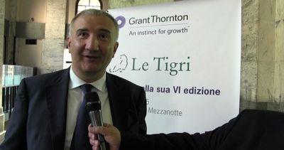 """Il premio """"Le Tigri"""" e le migliori """"best practice"""" aziendali"""