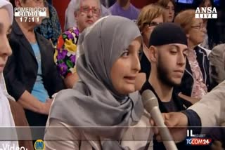 In manette anche parenti jihadista italiana