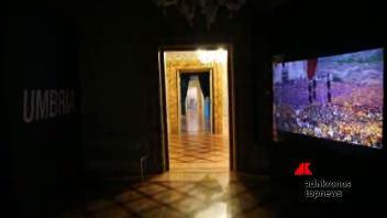 'Vertigine Umbra' la mostra che racconta il paesaggio dal ...