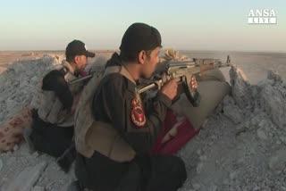 Militari, via Isis dall'Iraq entro l'anno