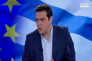 Aiuti alla Grecia sospesi. Tsipras, votate 'no'