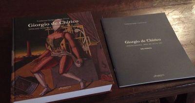 De Chirico sconosciuto: collezioni private, inediti e ...