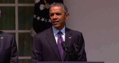 Usa, Barack Obama annuncia la riapertura dell'ambasciata a ...