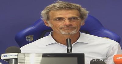 Barilla: Milanista da sempre ma dedizione per nuovo Parma ...